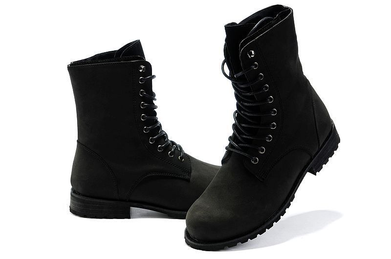 Mens Combat Boots Sale: Save up to 50% off! Shop manga-hub.tk's selection of men's combat boots, available in black, brown, leather, and many more colors and materials. Over styles in stock from top brands like Dr. Martens, Ariat, Demonia, Georgia Boot, Carolina, and Rocky.