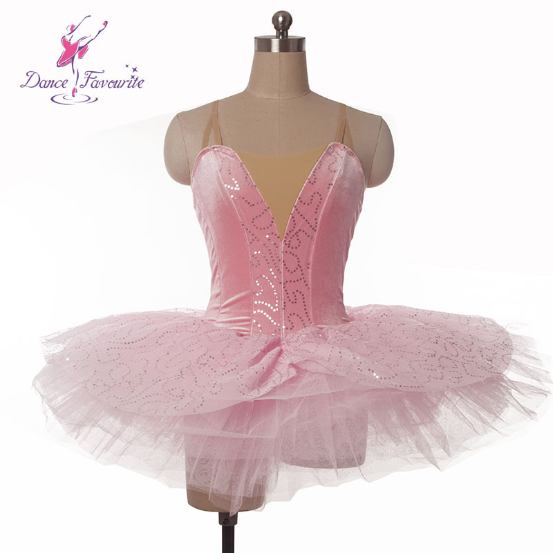 2016 New In, Child and adult pink ballet dance tutu dress ...