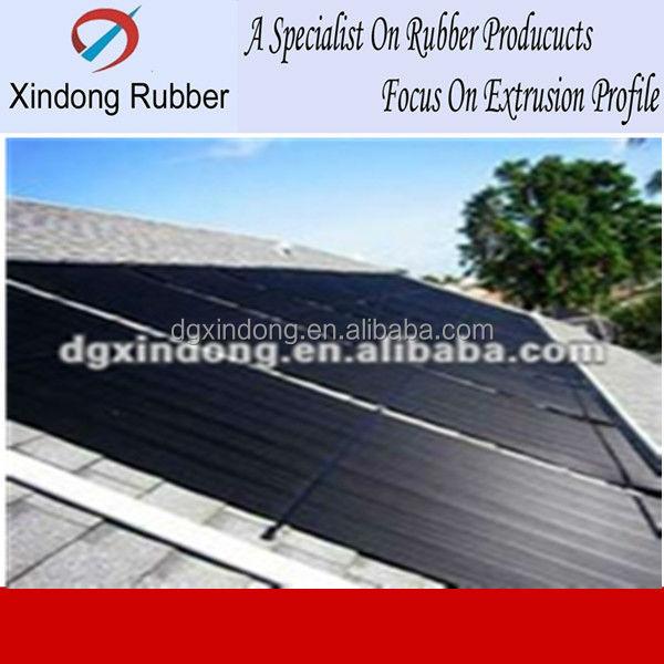 module heater swimming pool solar panels heating system, UV resistant