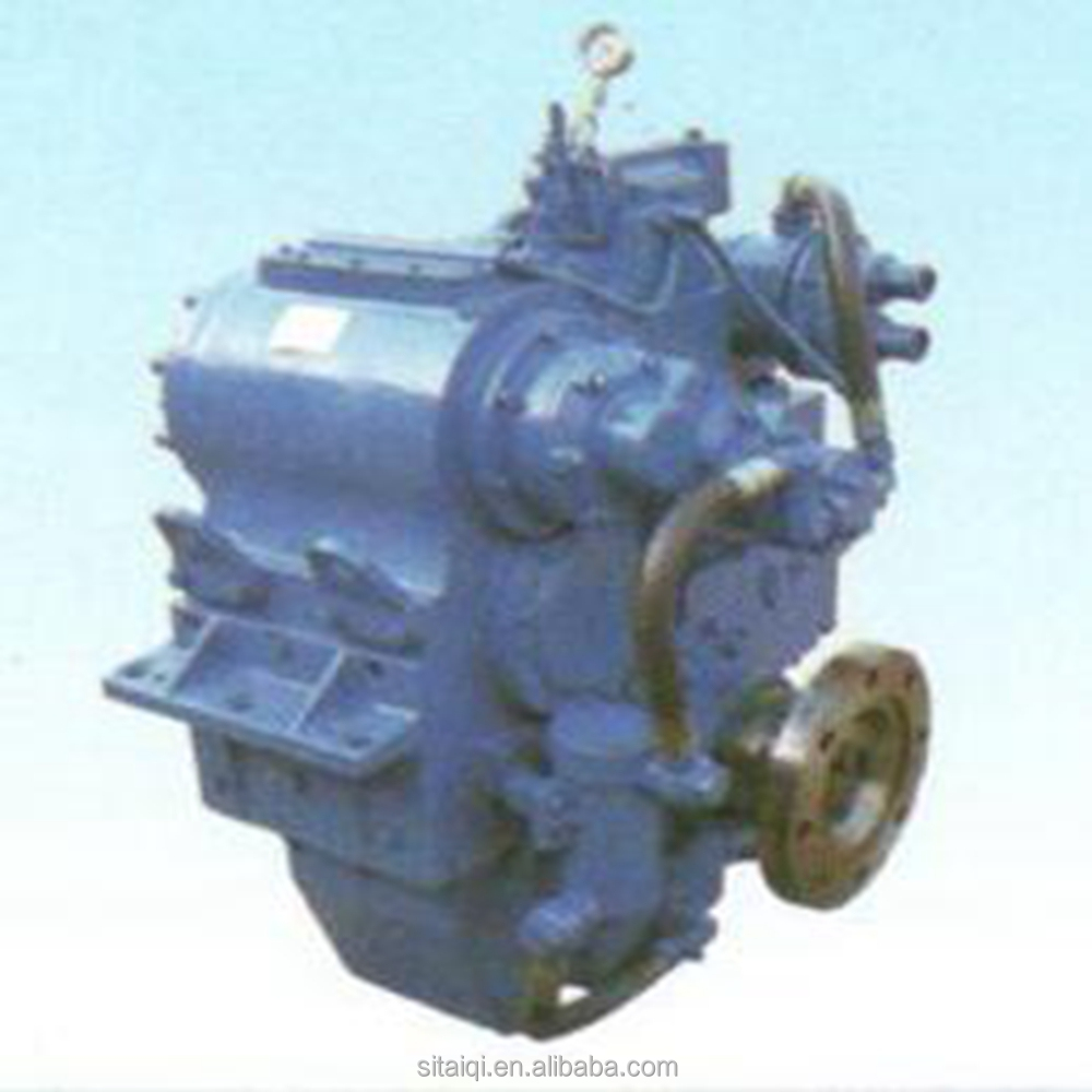 Fada JT400A Gearbox for Marine Ships