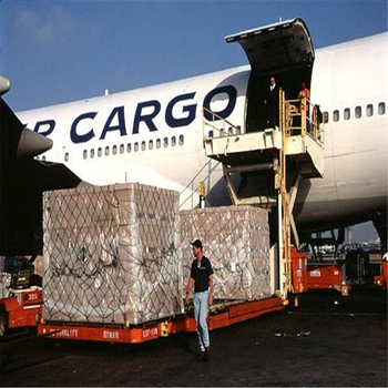 Emirate air freight China to UAE door to door airlift logistics to Dubai