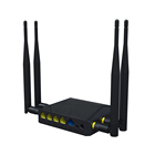 Top Sim Top Quality 4g LTE Wifi Router Support Openwrt Wireless Wifi Portable Lte 3g 4g Router With Sim Card Slot