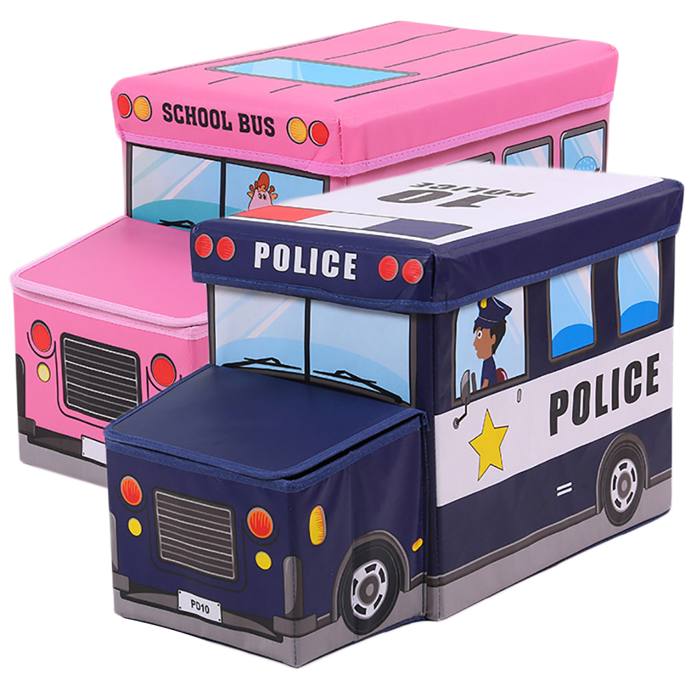 6f84c301dc Detail Feedback Questions about Storage Box Multi Usage Police Car ...