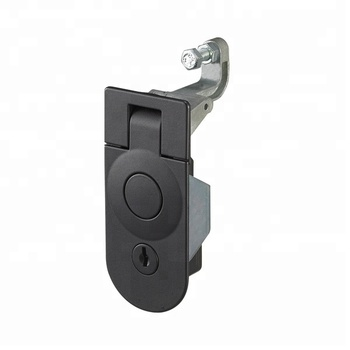 Compression locking Sealed Sealed Lever Latches