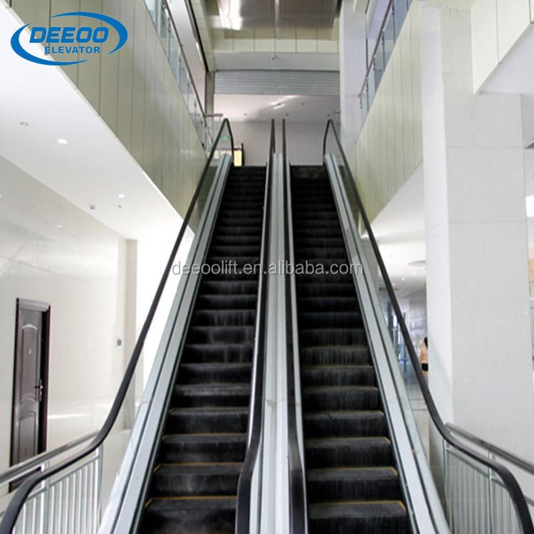 Эскалатор для жилых аэропортов по заводской цене, Китай