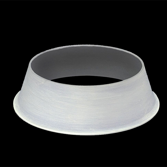 Factory supply high purity pyrolytic boron nitride PBN crystal production VGF crucible for MBE