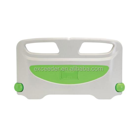 Доска для головы и ног из АБС-пластика для больничной кровати