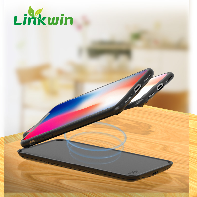 With Wireless Battery Case For Iphone Xr