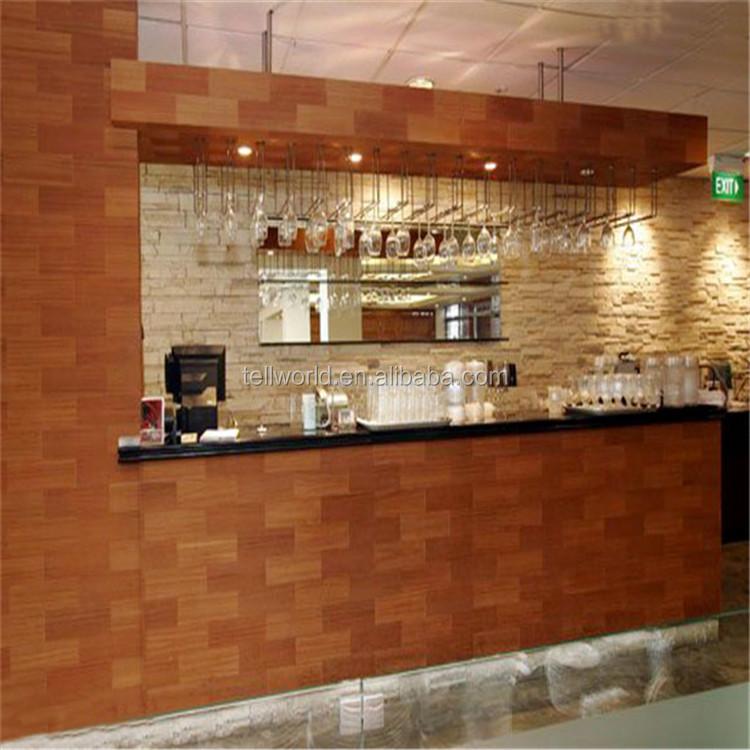 Night Club LED Bar Furniture Bar Counter