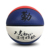 Wholesale custom moisture absorbing leather colorful basketball ball