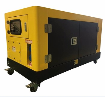Wholesale 7.5 KVA 10 KVA mobile philippines genset 220 V/60 HZ/ Single phase for mobile / telecom sites