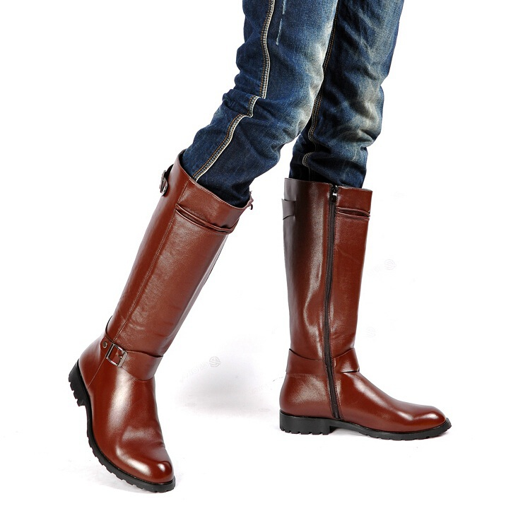Mens Tall Boots Cr Boot