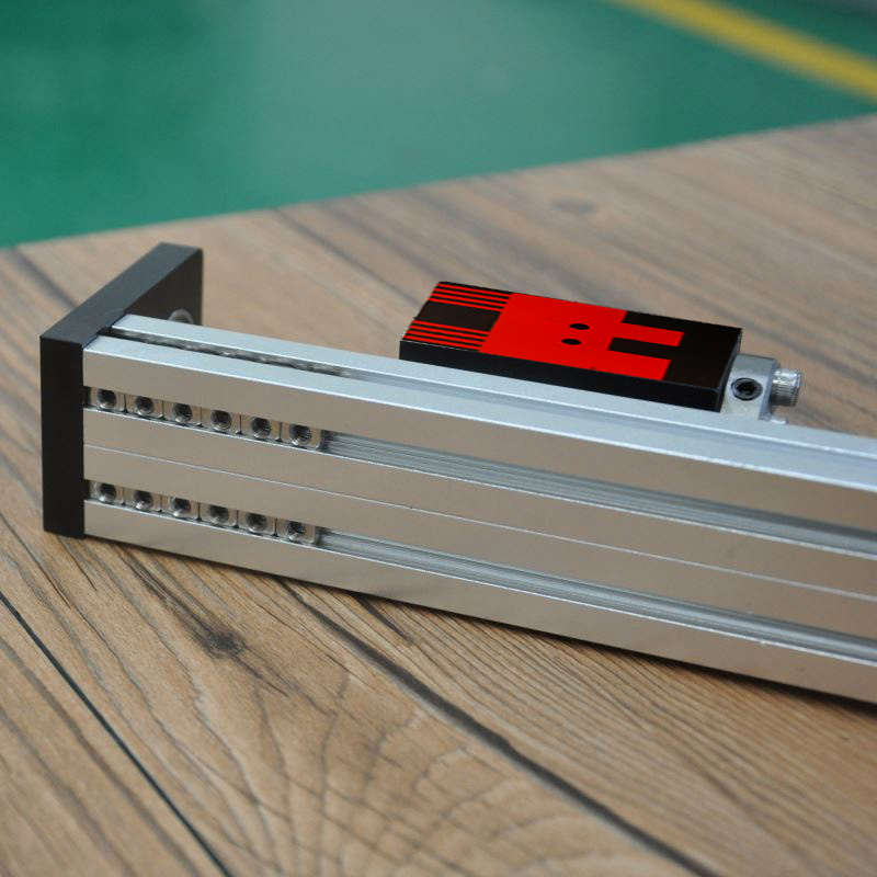 cnc ball screw linear rail motion guide for engraving