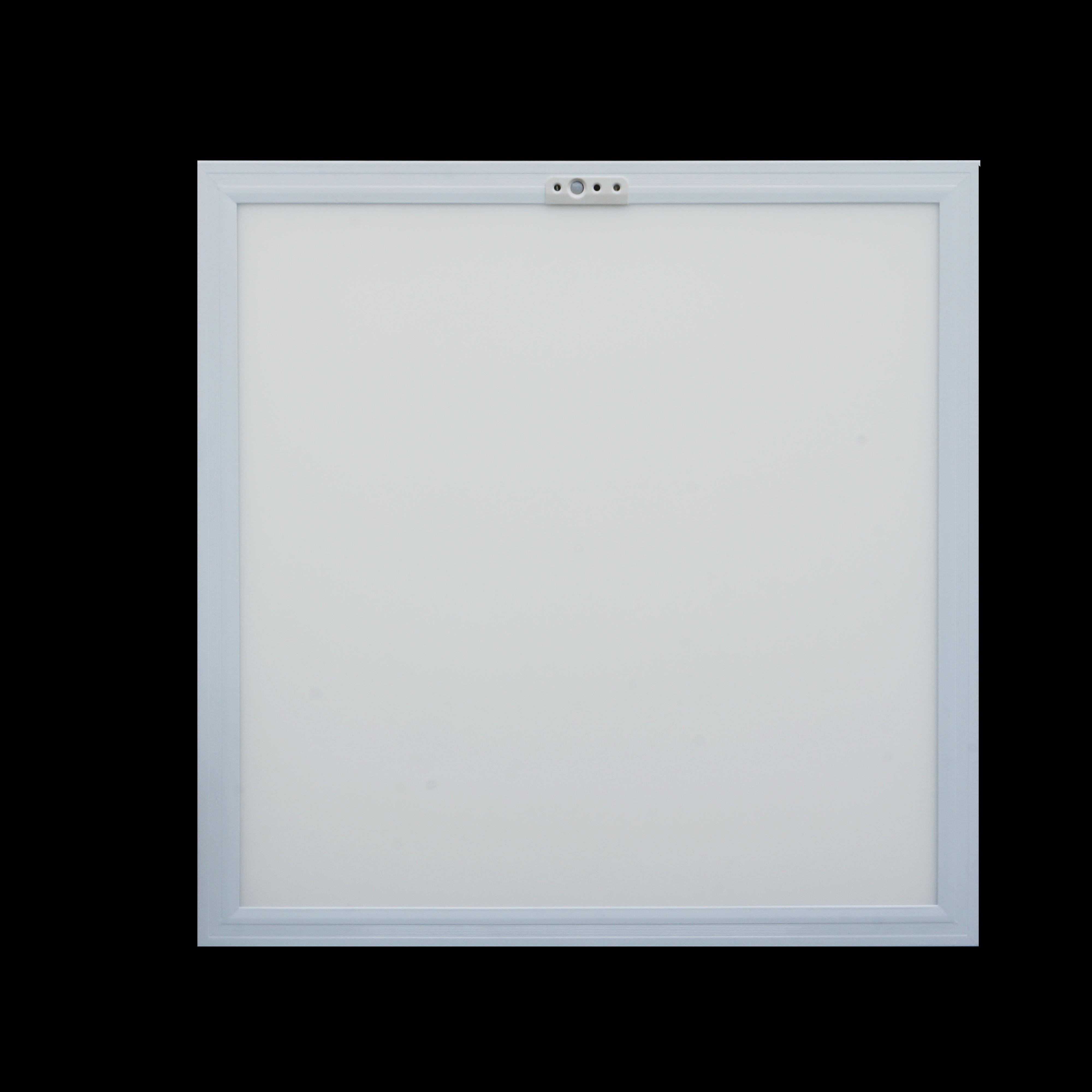 600*600,300*1200 commercial office smart sensor led panel light