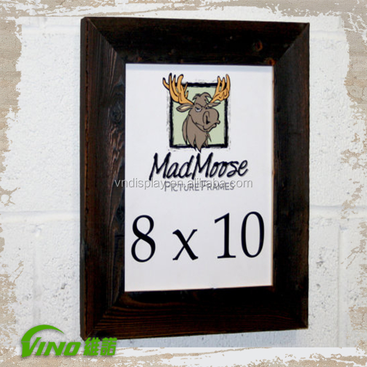 Excited too Asian photo frame 8 x 10