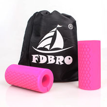 FDBRO 1 пара грипы для штанги, гири для гантели, толстые ручки для штанги, поддержка тяжелой атлетики, противоскользящая Защитная Прокладка(Китай)