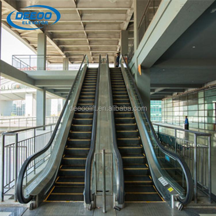 Личный эскалатор пассажира DEEOO, цена на домашний Эскалатор