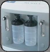 10LPM Oxygen Generator Best Price JAY-10 Dual Flows