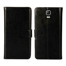 Top Hot!! 2016 UMI ROME Case Factory Price 4 Color Dedicated Flip Leather Exclusive For UMI ROME Cover Phone Bag