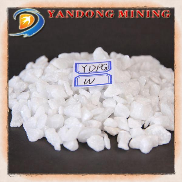 Китайский натуральный белый мраморный камень