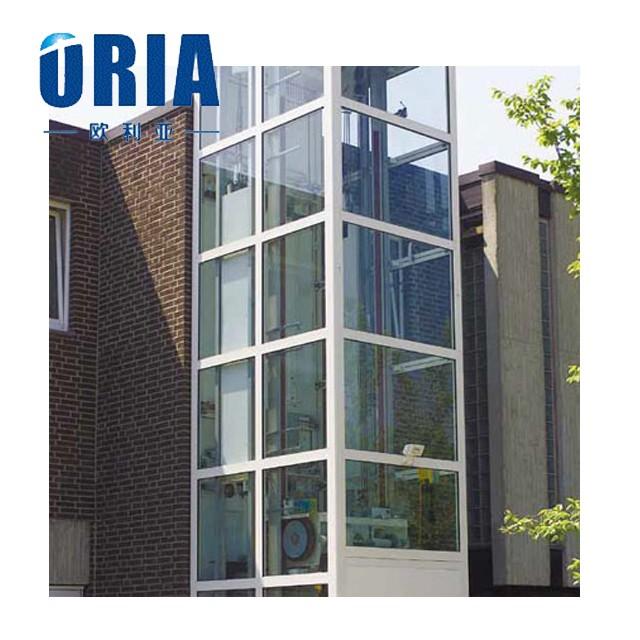 Oria في الهواء الطلق مصعد منزلي فيلا مصعد في الهواء الطلق مصعد للمنزل Buy Outdoor Home Elevator Villa Elevator Outdoor Elevator For Home Product On Alibaba Com