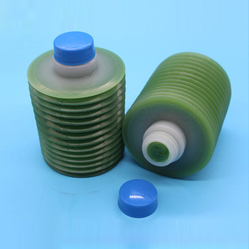 700G High temperature molybdenum disulfide grease with small package wave tube