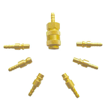 Wholesale Air Nipper Tools,Air Compressor Fitting,Brass Quick Connect Couplings