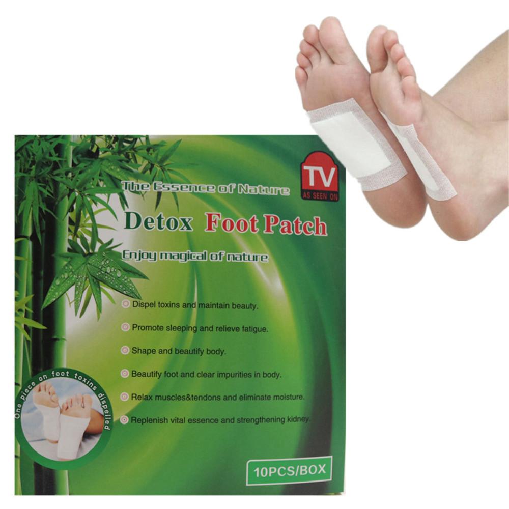 Натуральные детоксикационные Пластыри для ног, чистый детоксикационный пластырь для ног, детоксикационный пластырь для ног