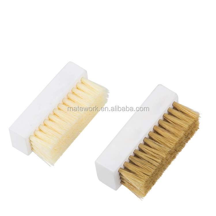 boar animal bristle brush,cleaning hair brush,shoe wash brush