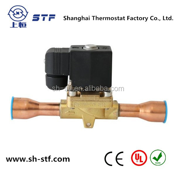 FDF-MG двусторонний гидравлический электромагнитный клапан