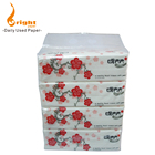 Factory Paper Factory Direct Price Eco-friendly Face Tissue Paper For Facial Cleansing Facial Tissue Turkey