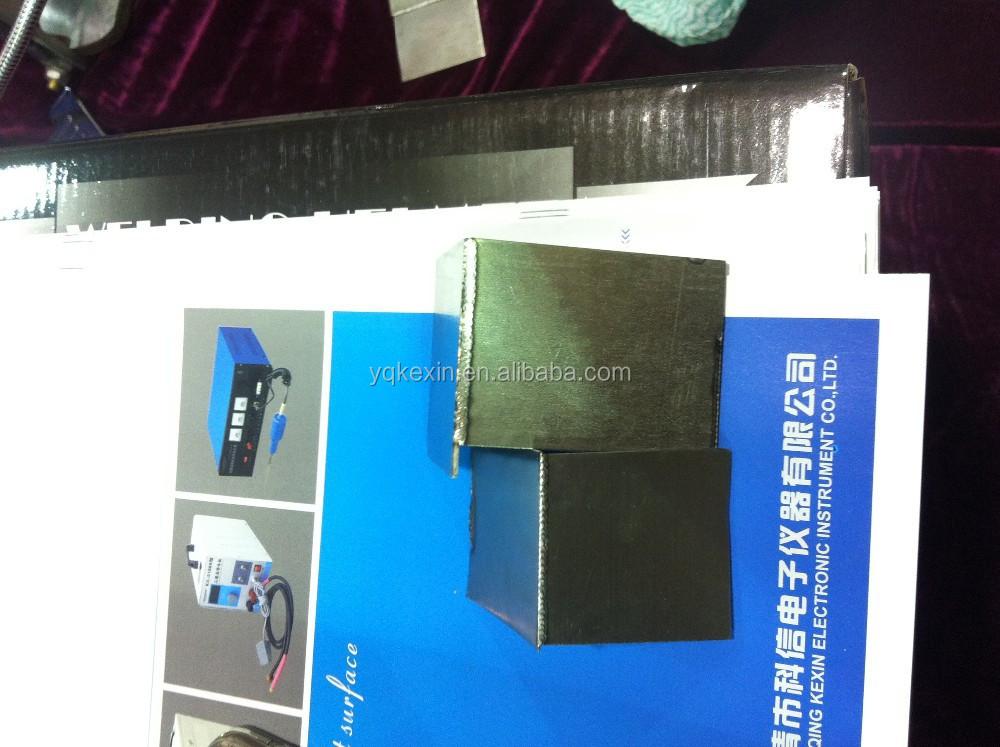 KX-5188E portable 3 in 1 welder/3 in 1 welding machine