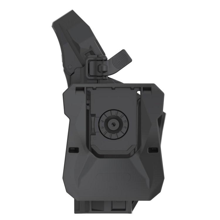 Кобура Sig Sauer SP2022 Duty с автоматической регулировкой угла, RH Black