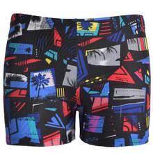 Быстросохнущие пляжные плавки для серфинга размера плюс, мужские плавки, шорты для мужчин, купальный костюм 4XL(Китай)