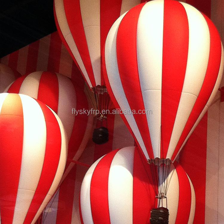 Воздушные шары для дисплея windows