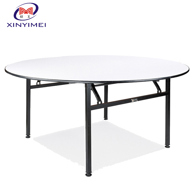 Cheap Price Wood 6ft Round Banquet Table For Dining Buy Banquet Table Round Banquet Table 6ft Round Banquet Table Product On Alibaba Com