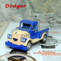 Brand New Bob The Builder Toys Milk Truck Dodger Diecast Metal Magnetic Car Toy For Gift
