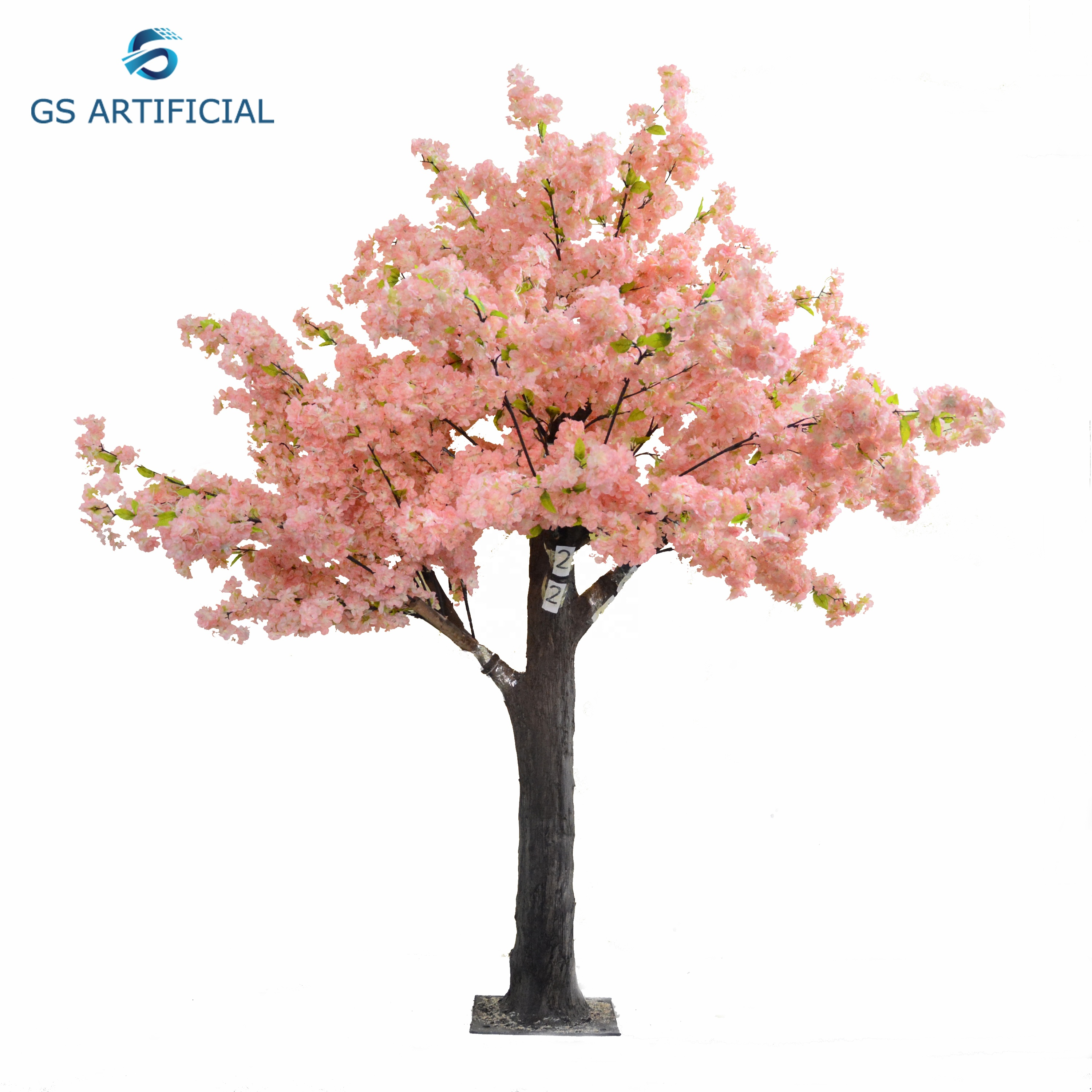 2m Sakura Tree For Wedding Decor Artificial Cherry Blossom Tree Pink  Centerpiece - Buy Centerpiece,Sakura Tree,2m Cherry Blossom Tree Product on  Alibaba.com