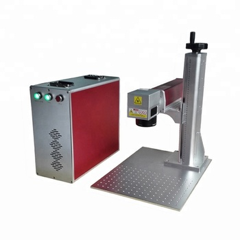 Hand Held Used Second Bearing Laser Marking Machine For Jewellery