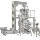 Pine Nuts Machine Packaging Nuts Machine Automatic Honey Roasted Cashew / Pine Nuts Packaging Machine