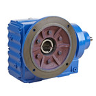 Duty Gear Gear Reducer Gearbox K Series Heavy Duty Right-angle Gearbox Helical Bevel Speed Gear Reducer