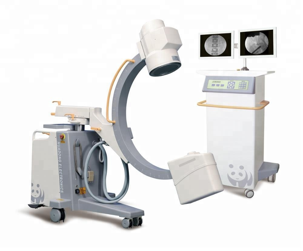 High Frequency Medical Mobile c-arm x-ray price, View c-arm x-ray price,  DIANGONG Product Details from Nanjing Huadong Electronics Group Medical  Equipment Co., Ltd. on Alibaba.com