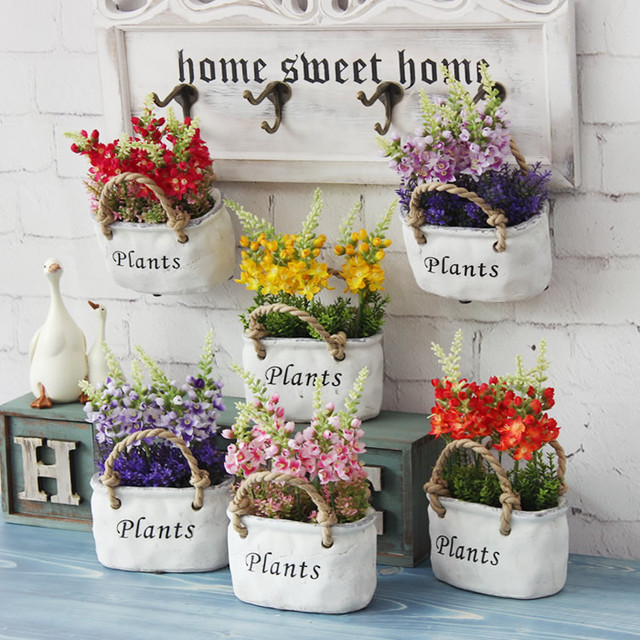 Aliexpress.com : Buy American Country Style Artificial