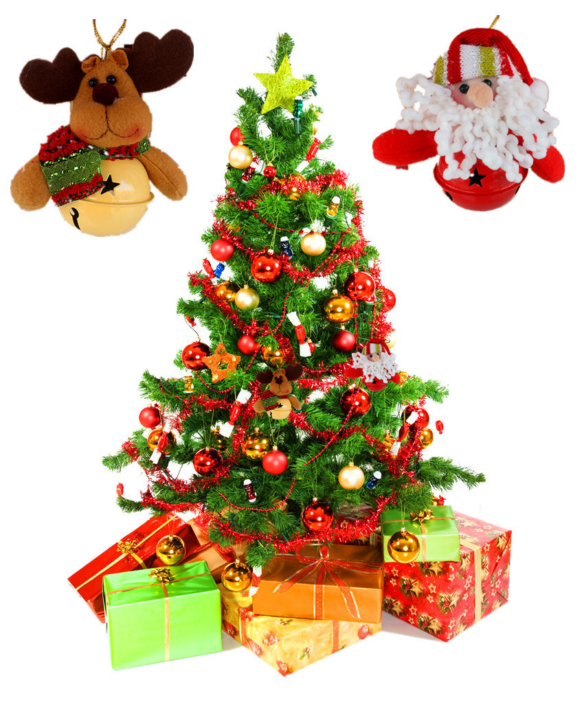Wholesale 2015 New Christmas Tree Ornament New Year Gifts