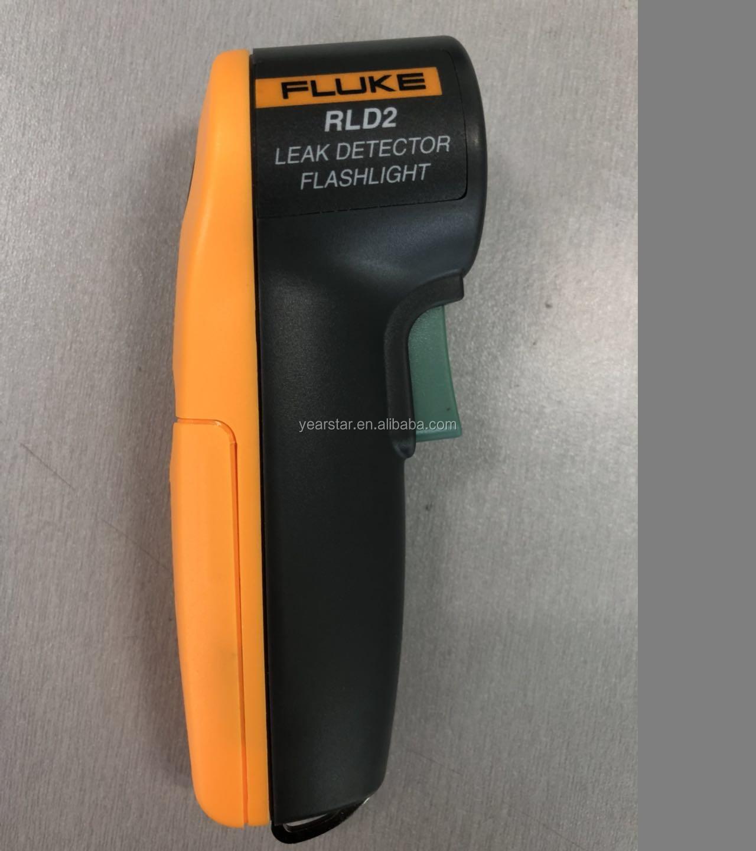 Fluke RLD2 Leak Detection Flashlight