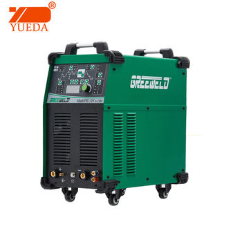 Top Quality Aluminium Ac Dc Tig315 Pulse Inverter Welding Machine Digital Control Pulse Ac Dc Tig Welders