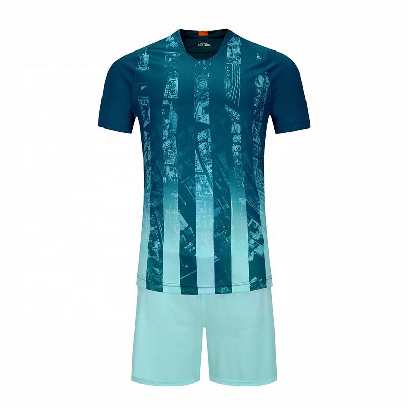 Hotsale Custom Made Shirt Original Soccer Football Uniforms - Buy ...