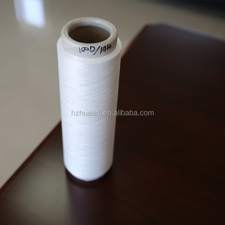 Polyester DTY 100D/144F SIM AA GRADE VIRGIN YARN