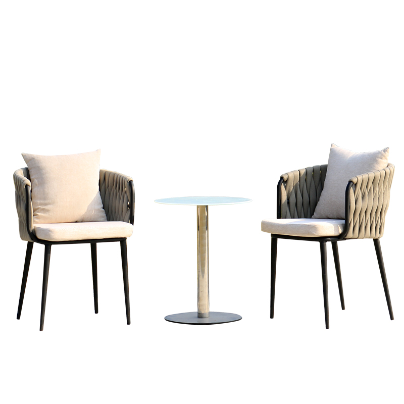 Wrought Iron Garden Table And Chair Outdoor Rattan Wicker Furniture Buy Set Dining White Chairs Product On Alibaba Com