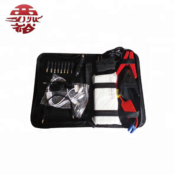 multi-function jump starter automobile emergency mobile power supply